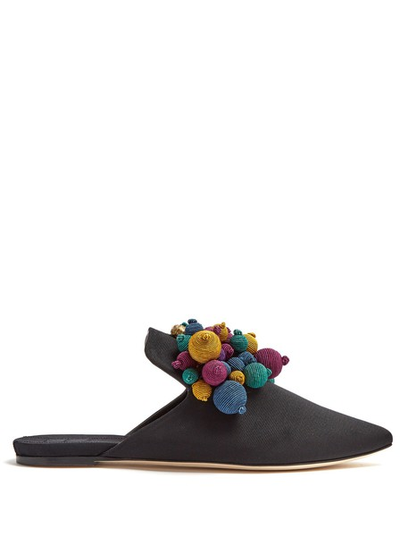 SANAYI 313 embellished shoes black