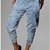DENIM Side Zipper Pocket Lounge Pants from Liz Boutique on Storenvy