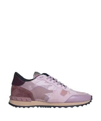 camouflage sneakers leather shoes