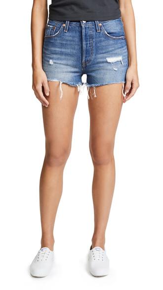 shorts high rise shorts high