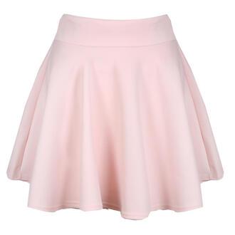 skirt pink pink skirt pastel
