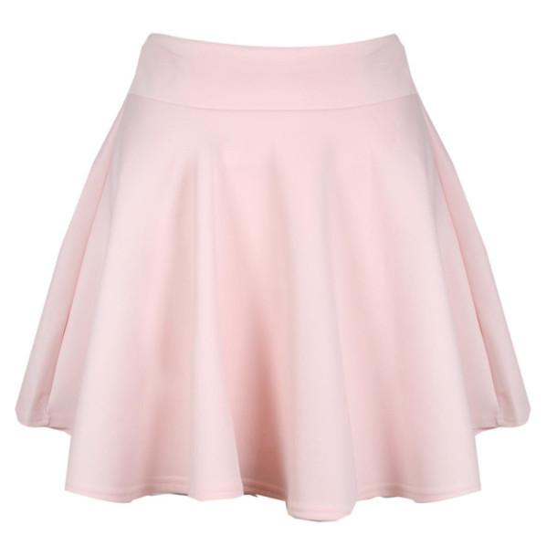 Skirt Pink Pink Skirt Pastel Wheretoget