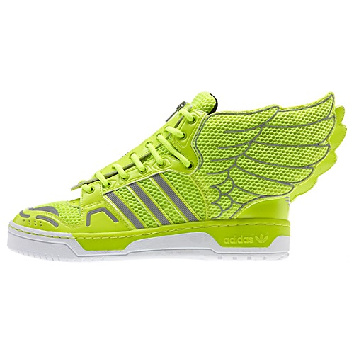 Adidas mesh wings 2.0 shoes