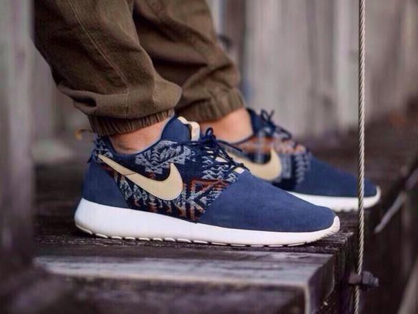 Nike Aztec Running Shoes Shoes Nike Nike Roshe Run Run
