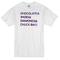 Chocolate shoes diamonds chuck bass t-shirt - basic tees shop