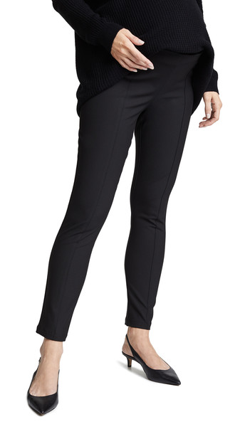 HATCH The Stiletto Pants in black
