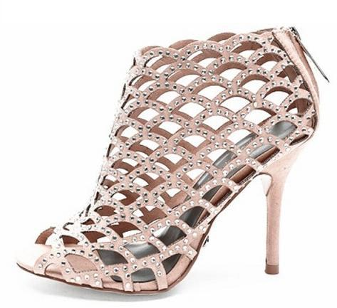 5a0ec2b6a6455 Aliexpress.com   Buy 2015 Plus Size Ultra High Heels Red White Silver Black  Gold Champagne Pink Green Blue ...