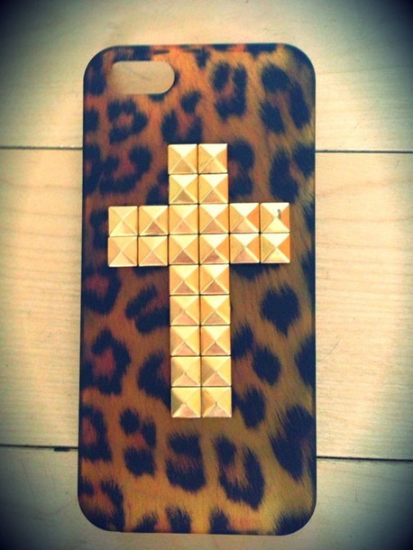 jewels fashion iphone case