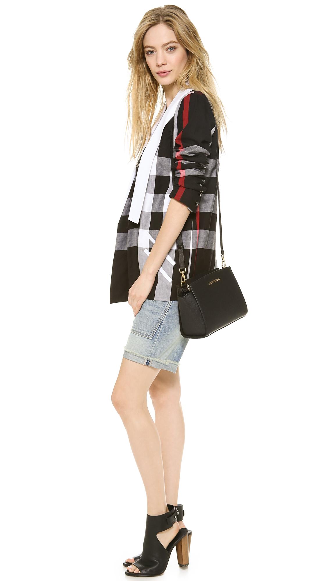 Michael Michael Kors Selma Medium Messenger Bag Shopbop