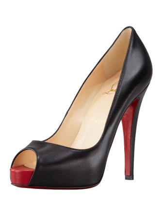 Christian Louboutin - Shoes - Bergdorf Goodman