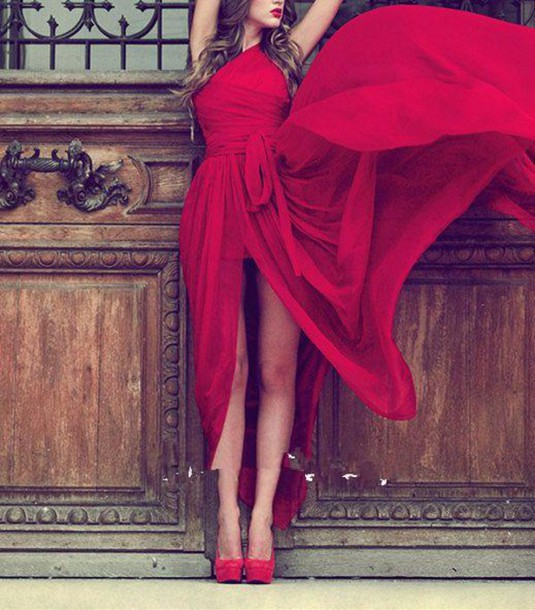 red dress prom dress 2015 evening gowns cheap in stock prom dress 2014 evening gowns