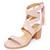 Splendid Janet City Sandals - Blush