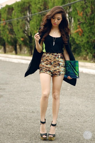 kryzuy jacket shorts shoes bag