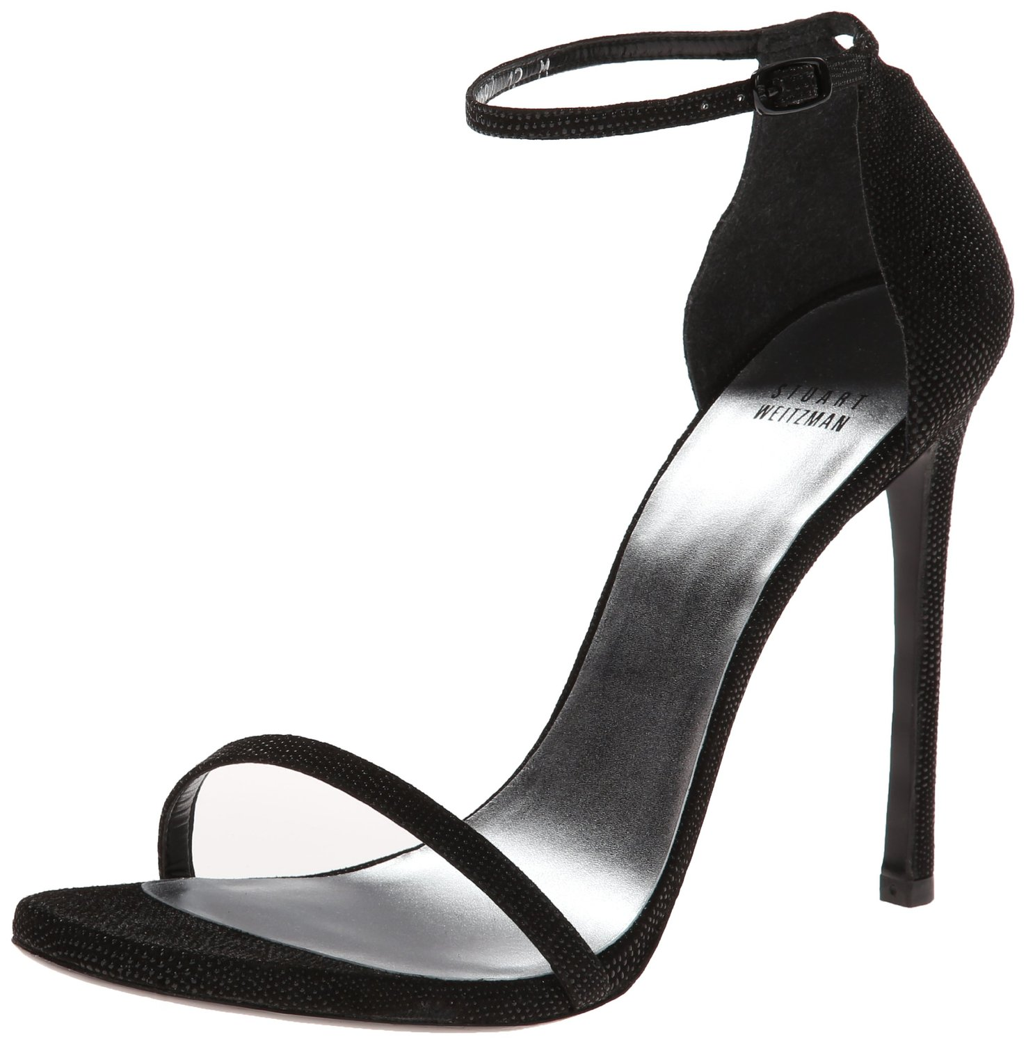 Amazon.com: Stuart Weitzman Women's Nudist Dress Sandal: Shoes