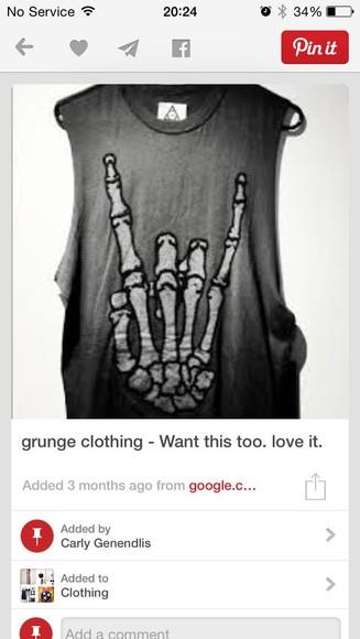 black fashion style grunge grunge top kylie jenner black clothes