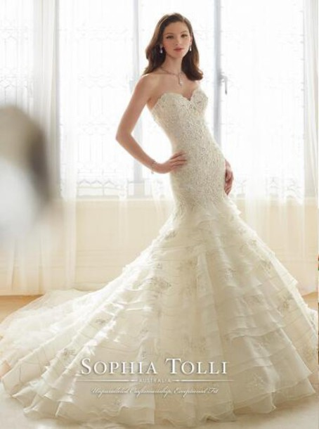 Dress Wedding Dress Wedding Clothes Lace Wedding Dress