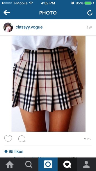 skirt tartan plaid tan tan plaid plaid skirt tartan skirt pleated skirt