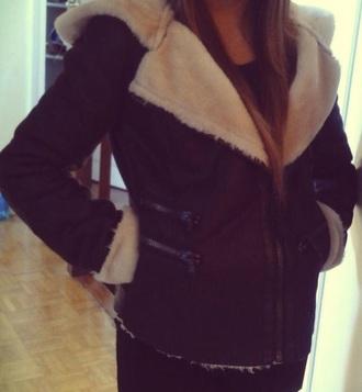 jacket brown sheep want want want! snow