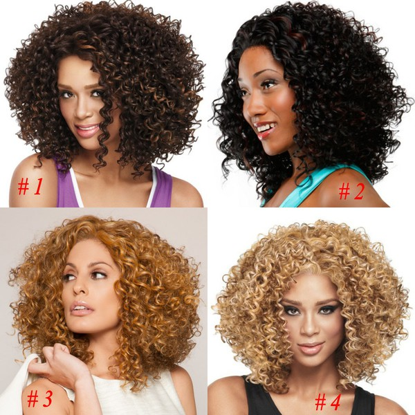 Wigs Hair Weave Products Afro Hair 44