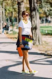 vanessa jackman,blogger,bag,anya hindmarch