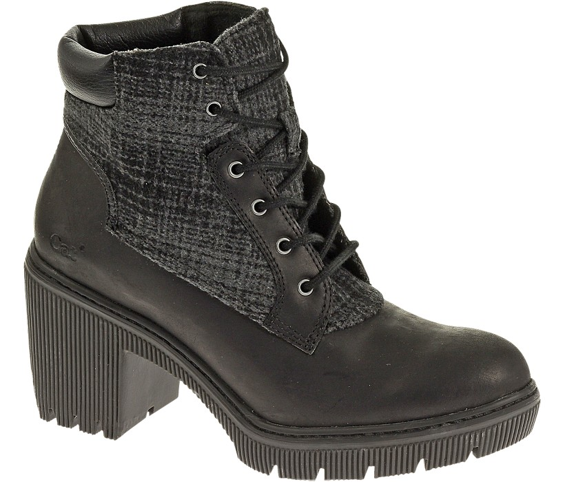 Womens Tennille Boot - P307111 - Casual Boots   CAT Footwear