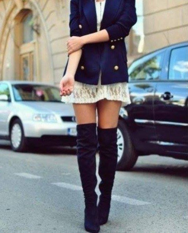 Shoes: boots, swede boots, suede boots, suede, black, black boots ...