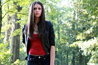 jacket the vampire diaries elena gilbert jeans shirt