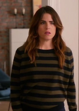 sweater series how to get away with murder laurel castillo