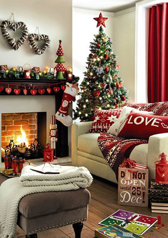 home accessory christmas holiday home decor home decor knitted pillow quote on it pillow pillow living room decoration tumblr christmas home decor