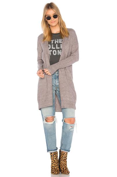 Minkpink cardigan sweater cardigan
