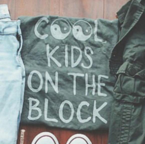 yin yang yin yang shirt cool shirts