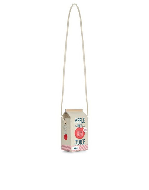 bag apple purse cute kawaii