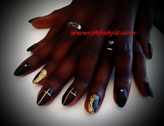 nail polish make-up girl nails art sexy bikini dress black high heels nail art