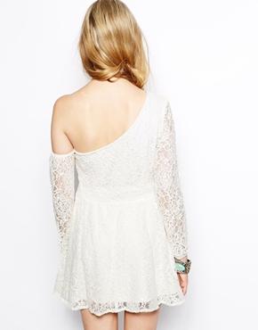 For Love And Lemons   For Love & Lemons Forever Dress at ASOS