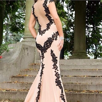mermaid prom dresses mermaid dress black design beautiful dress long dress long dresses prom dress gowns and dresses gowns lace dress ivory gown gold belt slit dress