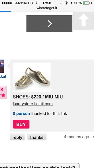 shoes miu miu