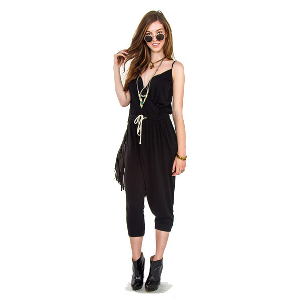 Run The City Jumpsuit | Vanity Row