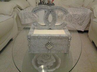 chanel jewels