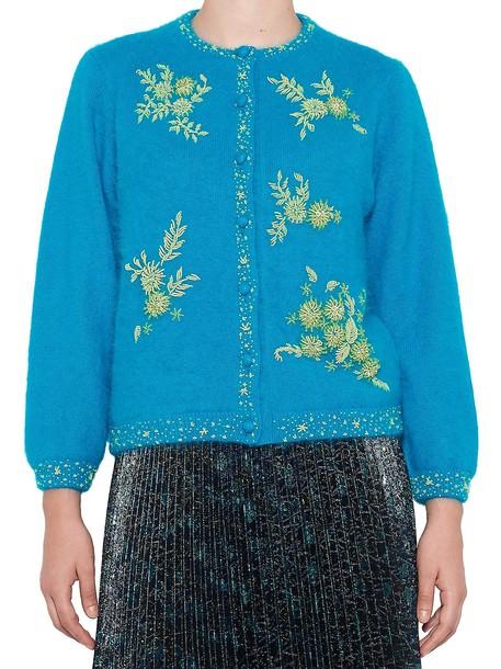cardigan cardigan multicolor sweater