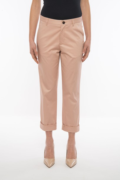 Miu Miu cotton pants