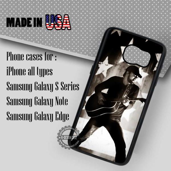 Samsung S7 Case - Music Eric Church - iPhone Case #SamsungS7Case #Music #yn