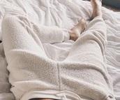 pants,wool,cream