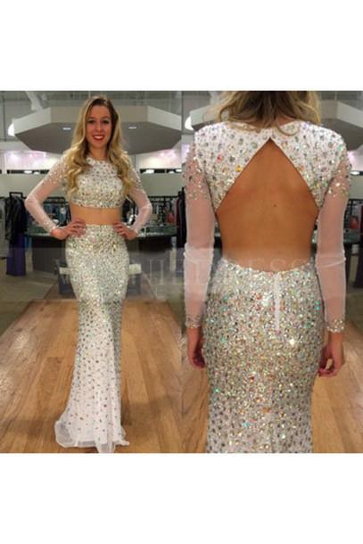98ce2e95c80 dress two piece dress set 2 piece prom dress 2 piece dress set 2 piece prom