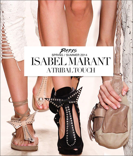 ISABEL MARANT SHOES - a collection by myfashionbook | Lyst