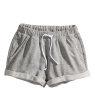 H&m sweatshirt shorts £2