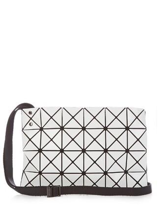 cross basic bag white