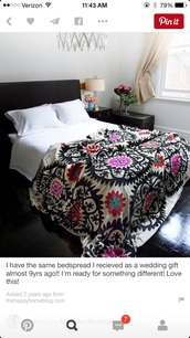 home accessory,bedding,blanket,hipster,bedroom,tribal pattern