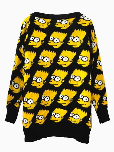 Bart sweater
