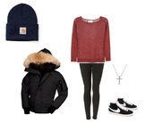 sweater,nike,jeans,cap,hat,collier,jewelry