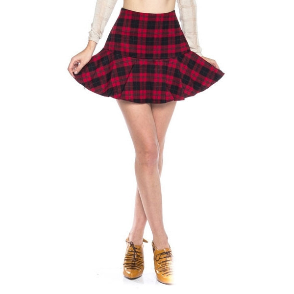 Study Hard Skirt | Vanity Row
